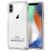 Apple iPhone X Spigen Ultra Hybrid S Case Price in Pakistan