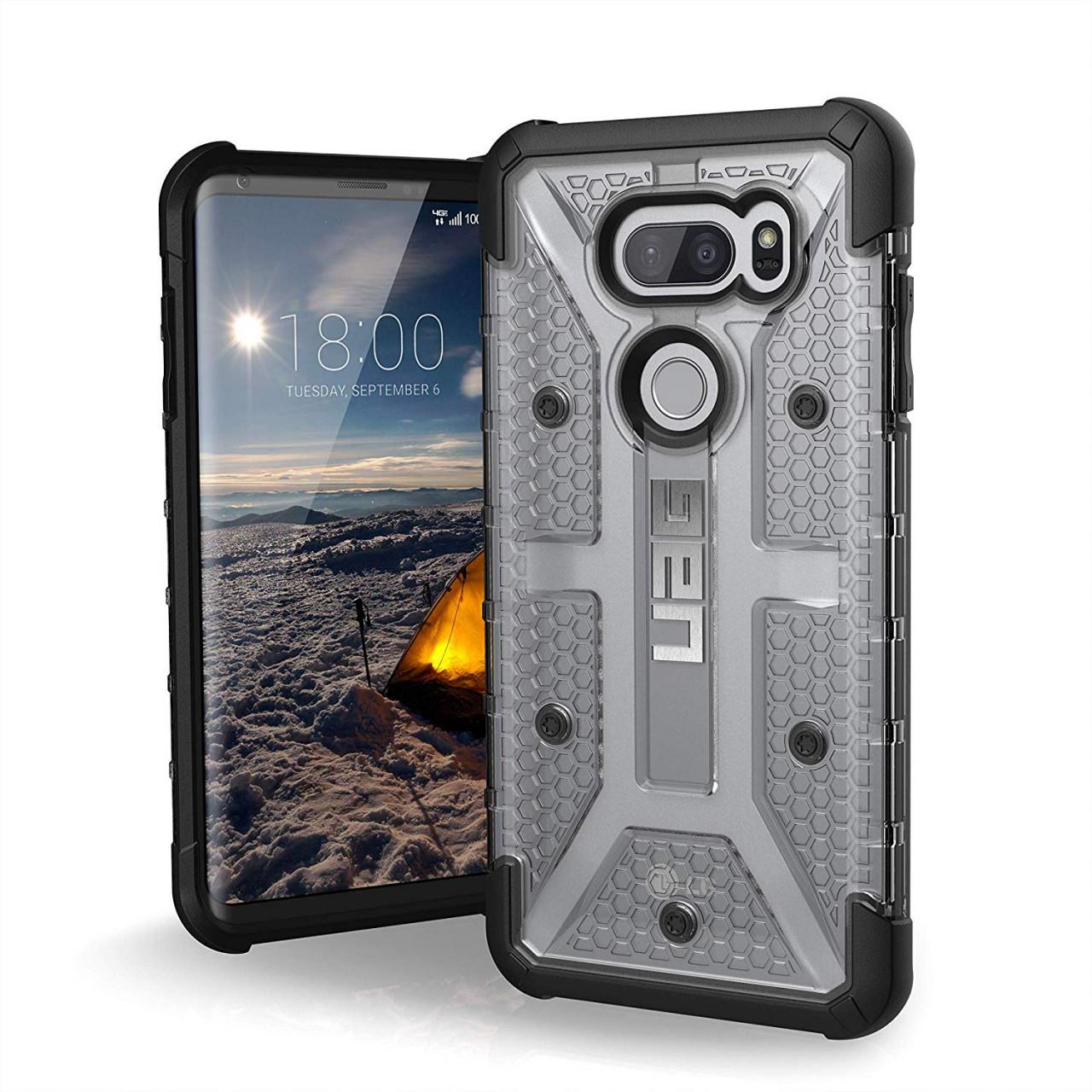 UAG LG V35 ThinQ/V30/V30 IcePhone Case