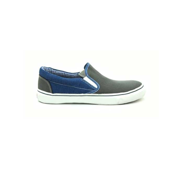 ef76150088c Bata Casual Men Sneakers Grey Blue Price In Pakistan