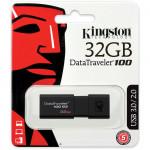 Kingston DT100G332GB USB Price in Pakistan