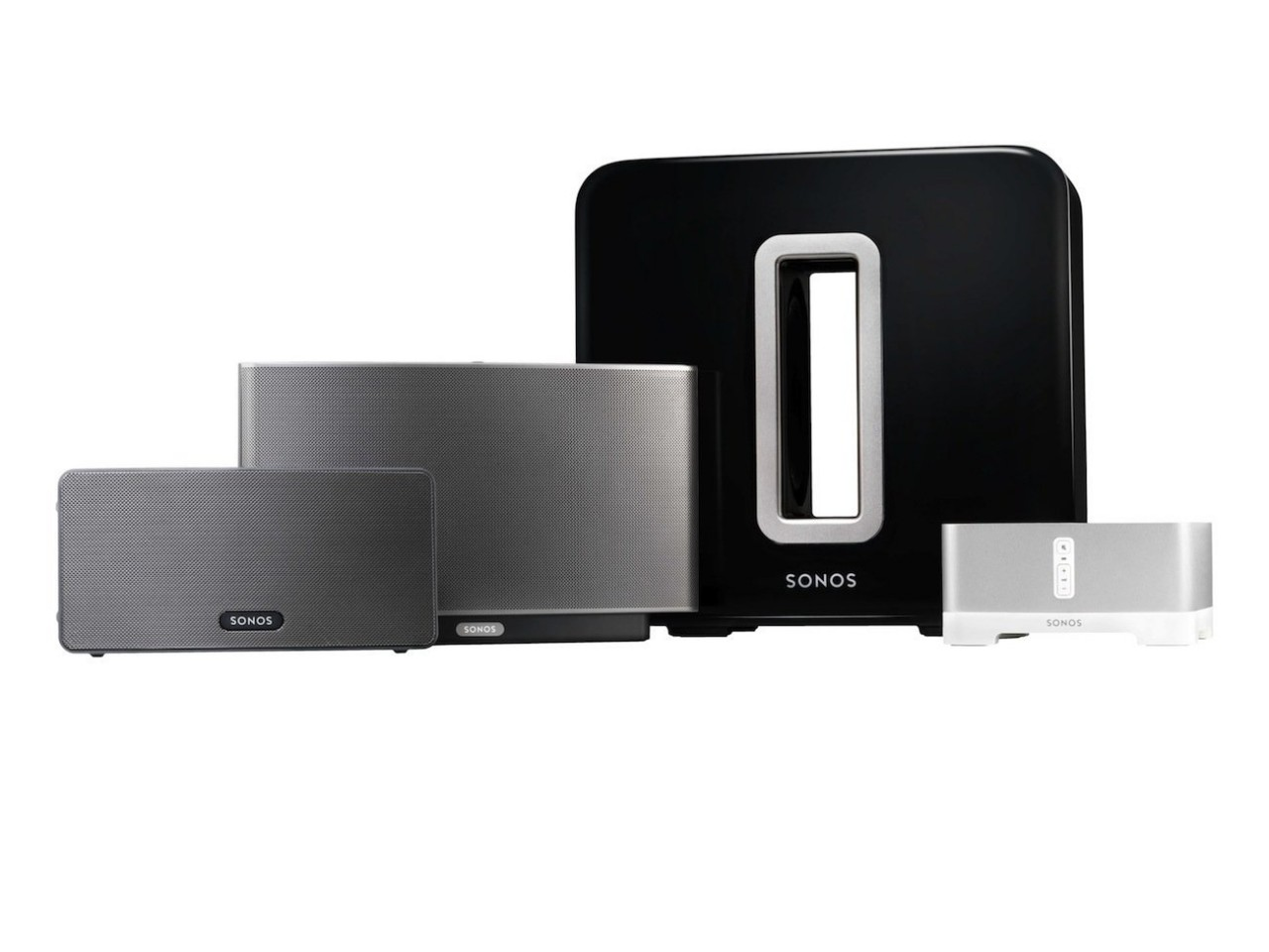 Sonos Sub Wireless Subwoofer Gloss System In Pakistan Wiring Diagram