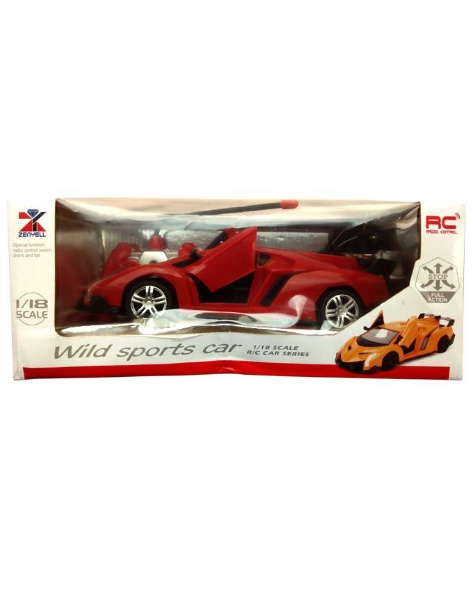 Rc Lamborghini Veneno Red Px9745 Price In Pakistan Homeshopping Pk