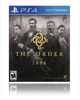 Sony The Order 1886 PS4 Price in Pakistan