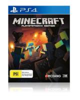 Mojang Minecraft  PS4 Price in Pakistan