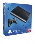 Sony PlayStation® 3 Ultra Slim  500 GB  Black In Pakistan