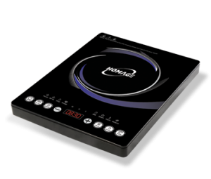 ... Induction Cooker HC101 (Electric Stove). Image