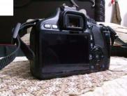 Used Canon EOS 550D Dslr Camera In Pakistan