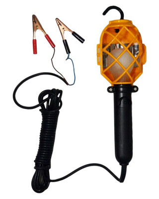 12v Dc Outdoors Car Inspection Lamp With Home Shopping