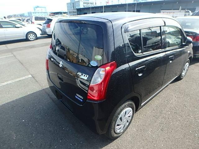 Suzuki alto eco black model 2012 price in pakistan for Alto car decoration