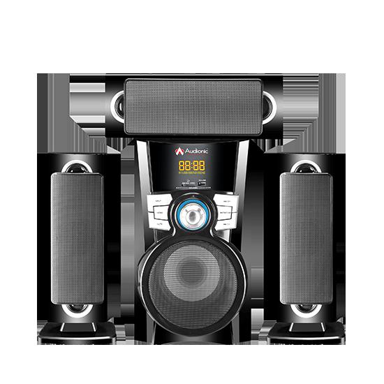 Audionic Ad 9000 Multimedia Speakers Price In Pakistan