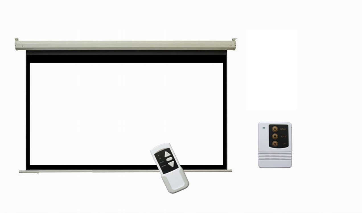 Speed x 5ft x 5ft 84 inch 4 3 motorized projector screen for 130 inch motorized projector screen
