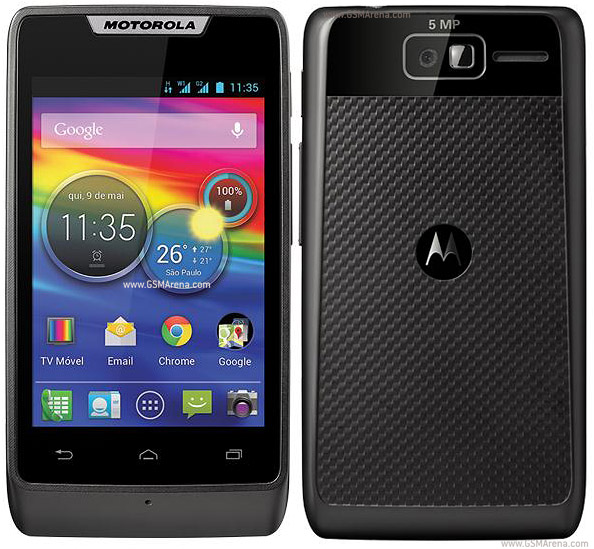 Image result for motorola razr d1
