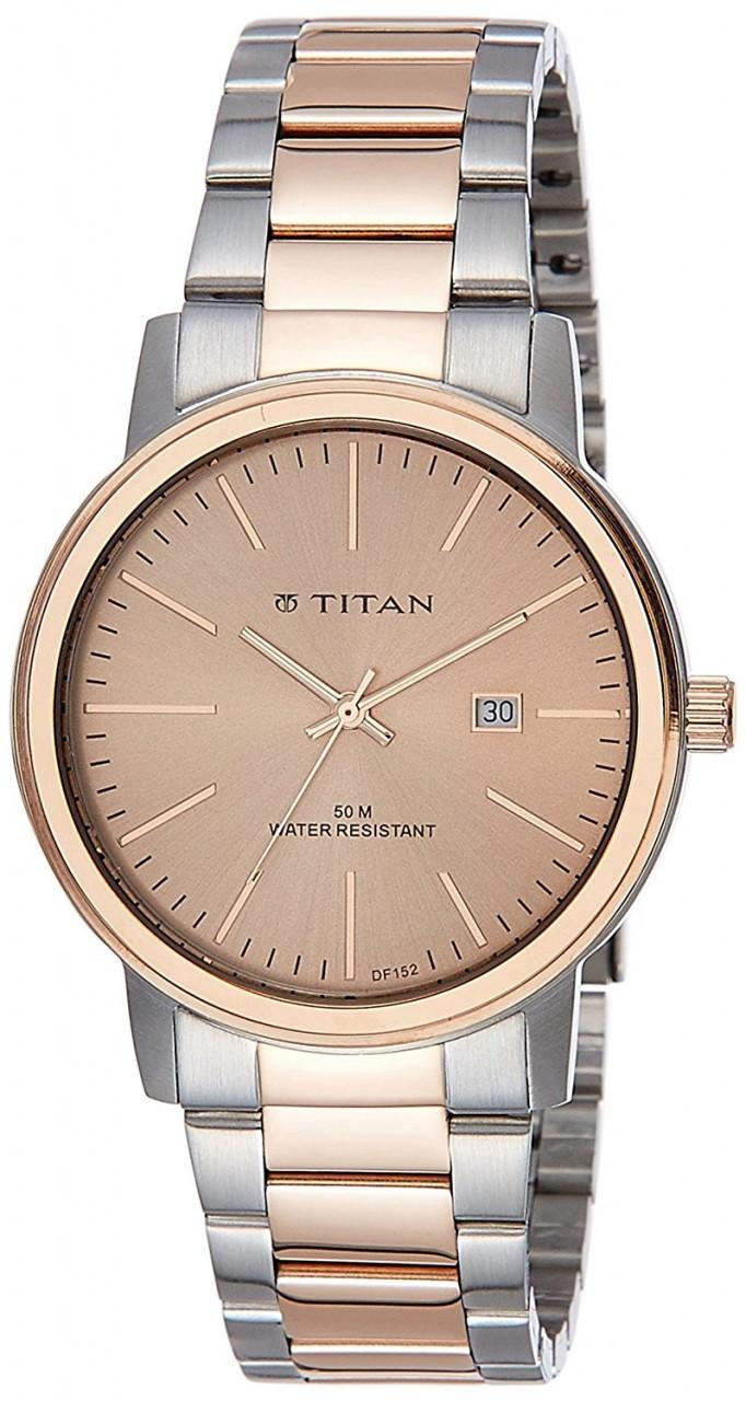 titan gold 9440km02j home shopping