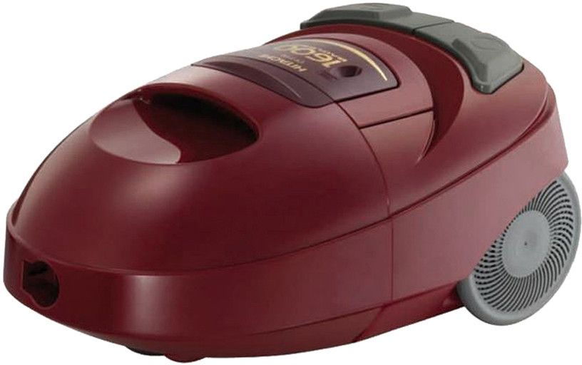 Hitachi Vacuum Cleaner Maroon CV-W1600