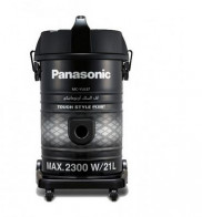 Panasonic MCYL637 Input Power 2300 W Dust Capacity 21 L Made By Malaysia  Price in Pakistan