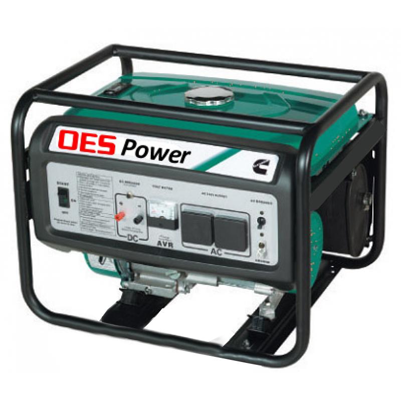 Oes Power Generator P 2200e 2 2 Kw Kva In Pakistan