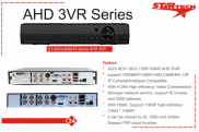 Star Tech 8 Channel DVR AHD Small 1080n ST8208 Price in Pakistan