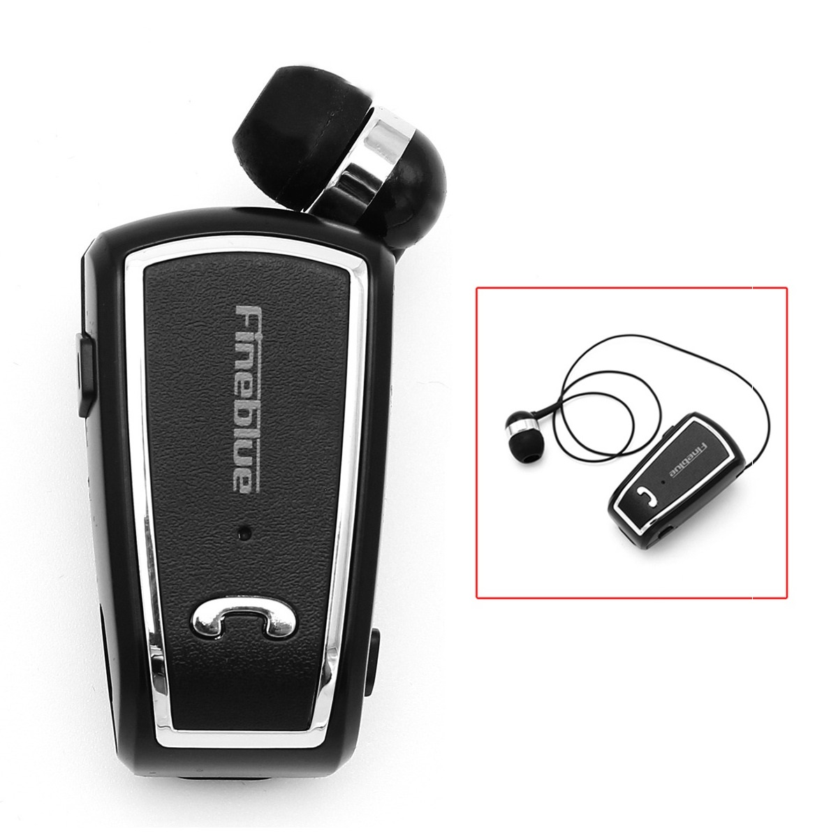 Fineblue Bluetooth Headset Fv3 Price In Pakistan