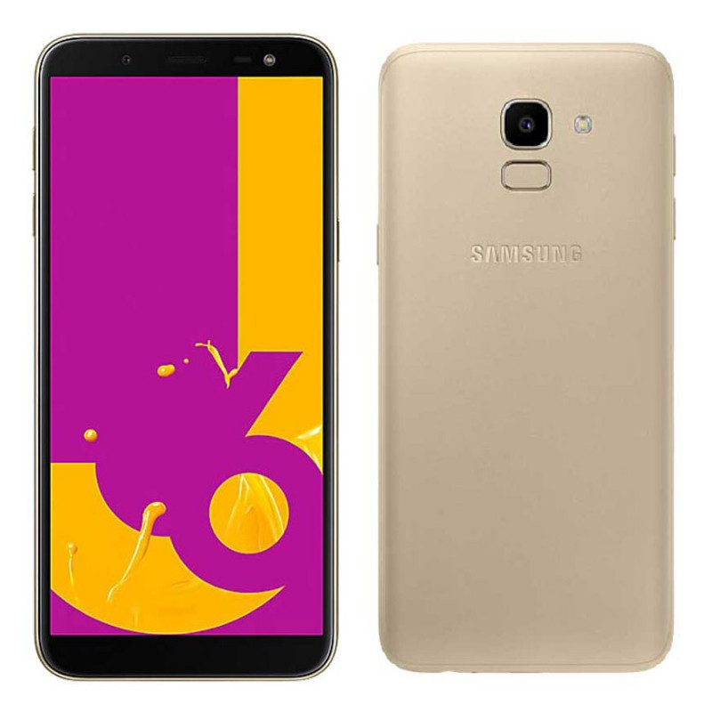 bf08e6aea92 Samsung Galaxy J6 Gold Price in Pakistan - Home Shopping