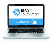 HP ENVY TouchSmart 17 j130us Laptop Price in Pakistan