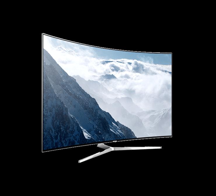 samsung 55 55ks9500 suhd 4k curved smart led tv. Black Bedroom Furniture Sets. Home Design Ideas