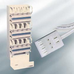 amp 300 pair wiring block 110xc price in pakistan rh homeshopping pk 110 Punch Down Block Main Distribution Frame Wiring Block