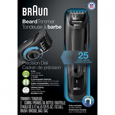 braun bt5070 beard trimmer price in pakistan homeshopping. Black Bedroom Furniture Sets. Home Design Ideas