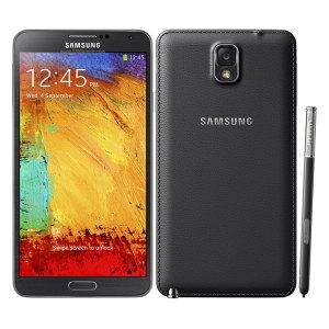 Samsung Galaxy Note 3 N9005 4G LTE (32GB, Black) 1