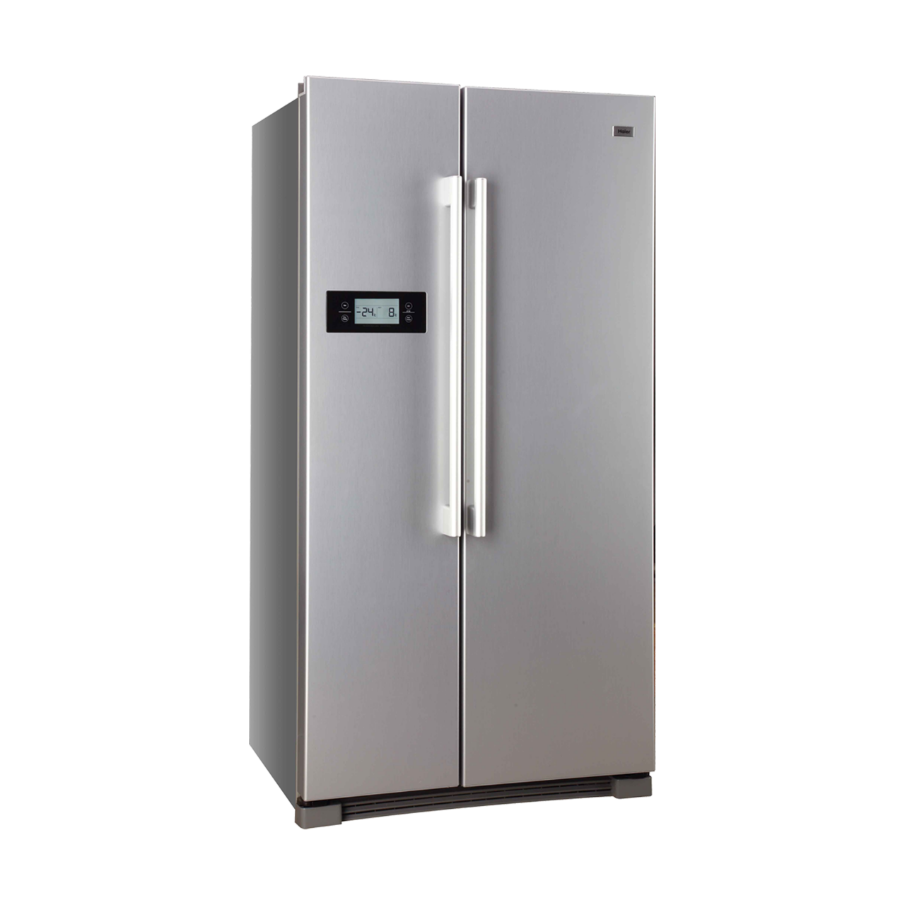 haier side by side refrigerator hrf 628df6 in pakistan. Black Bedroom Furniture Sets. Home Design Ideas