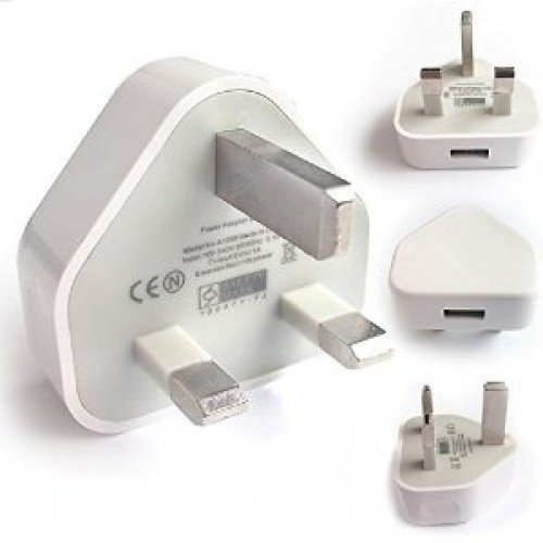 Apple 3 Pin Usb Wall Charger For Iphone S Price In Pakist