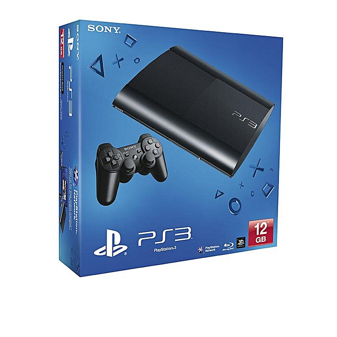 game Is Optional Video Games & Consoles Sony Playstation 3