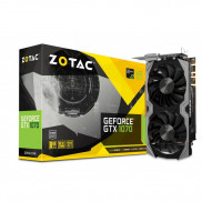ZOTAC GEFORCE GTX 1070 MINI 8GB ZTP10700G10M Price in Pakistan