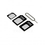 Nano Sim Adapter for Mobile phones  Tablets