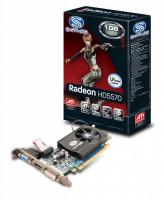 Sapphire Graphic Card HD5570 1G DDR3 PCIE HDMI  DVII VGA in Pakistan