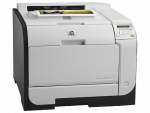 HP Laser MFP M451dn 4 in 1 Black Price in Pakistan