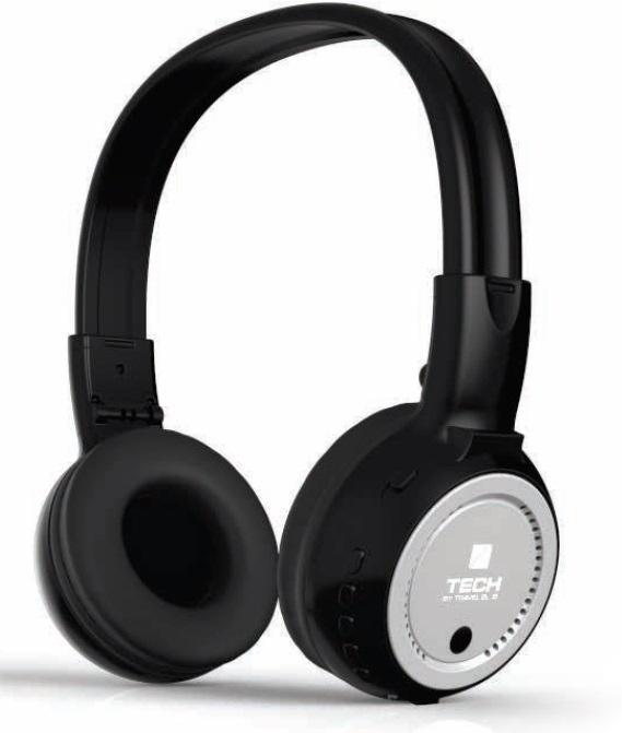 travel blue bluetooth headphone black price in pakistan. Black Bedroom Furniture Sets. Home Design Ideas