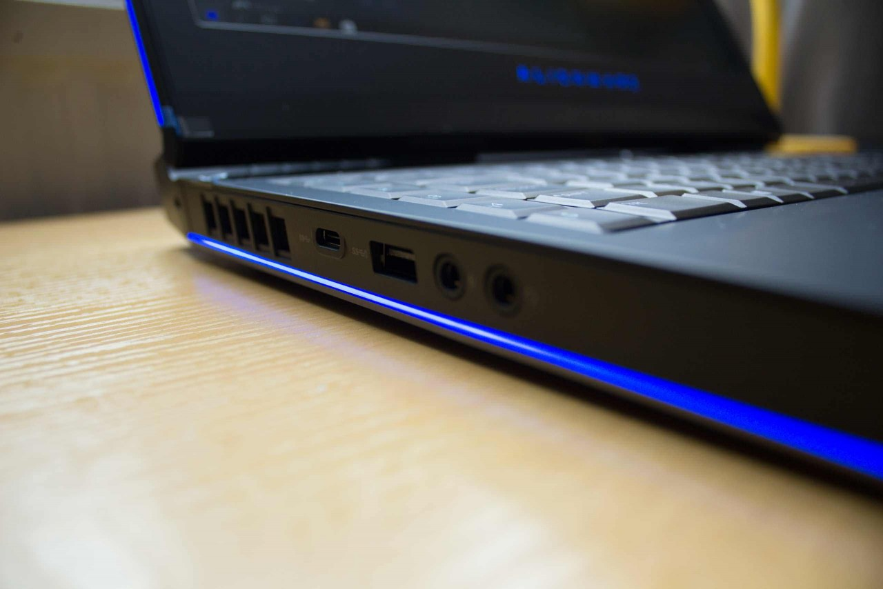 Alienware 17R4 17 3