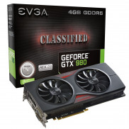 EVGA 04G P4 3988 KR GeForce GTX 980 Price in Pakistan