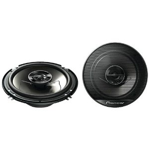Pioneer Car Audio Speakers Price In Pakistan