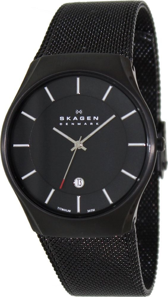 Skagen Men's 956xltbb Black Titanium Quartz Watch. Metal Mesh Watches. Diamond Rings Sapphire. Carat Engagement Rings. Axe Pendant. Peacock Feather Bracelet. Eternity Ring. Black Opal Rings. Gemstone Jewelry