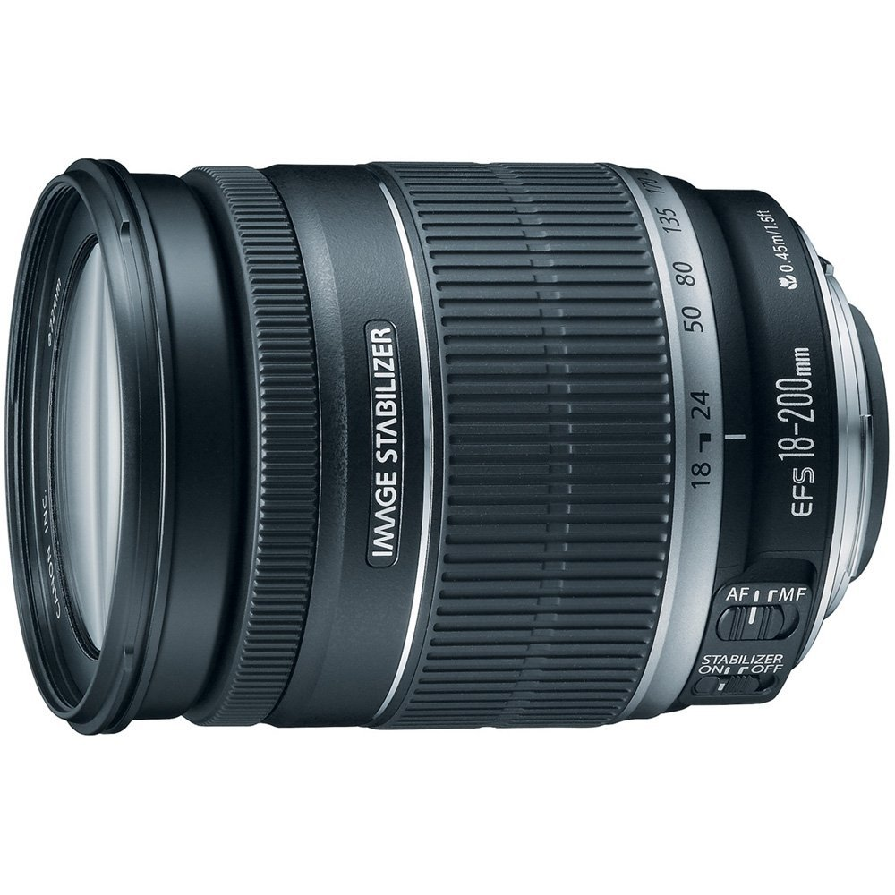 Canon efs 18200mm f3556 is lens for canon dslr camera in for Best lens for furniture photography