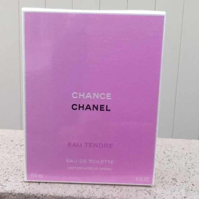 9fd365cced71f Chanel Chance Eau Tendre - 150ml EDT Price In Pakistan