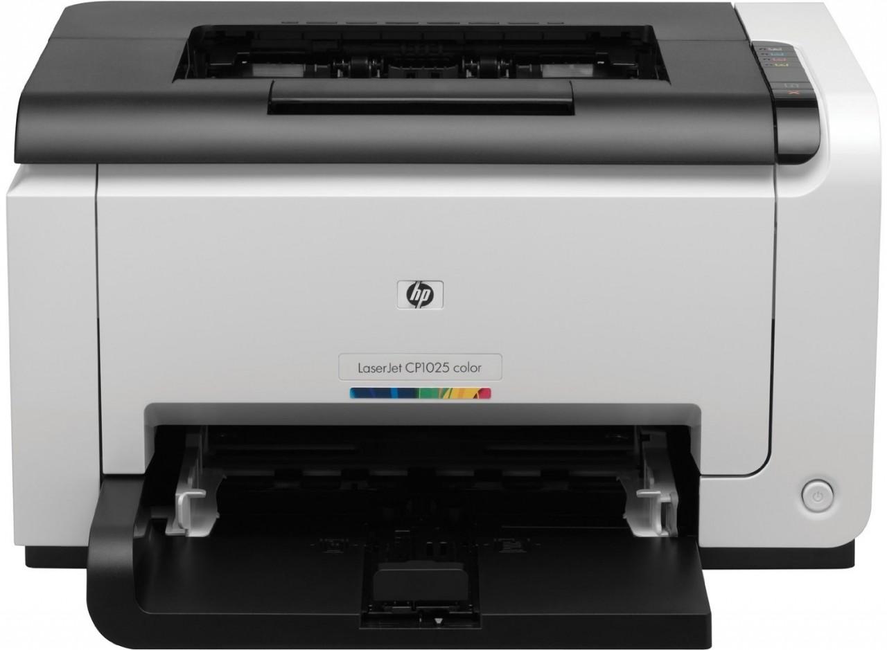 Hp Laserjet Pro Cp1025 16ppm Color Printer Price In Pakistan