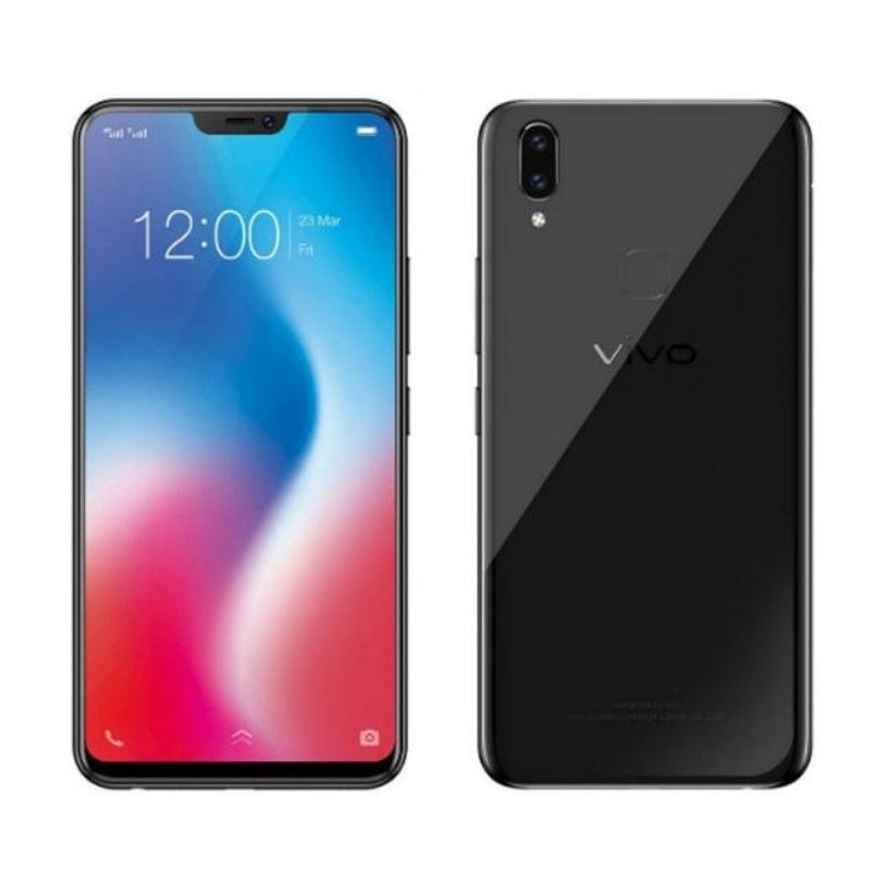 Vivo V9 Dual Sim Price In Pakistan Home Shopping