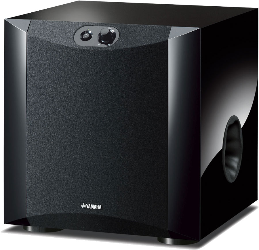 Yamaha ns sw300 active subwoofer price in pakistan for Yamaha ns sw40 price