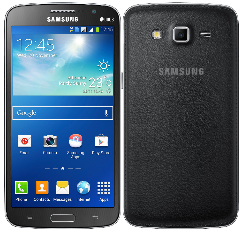 Samsung Galaxy Grand 2 Black Price In Pakistan Homeshopping