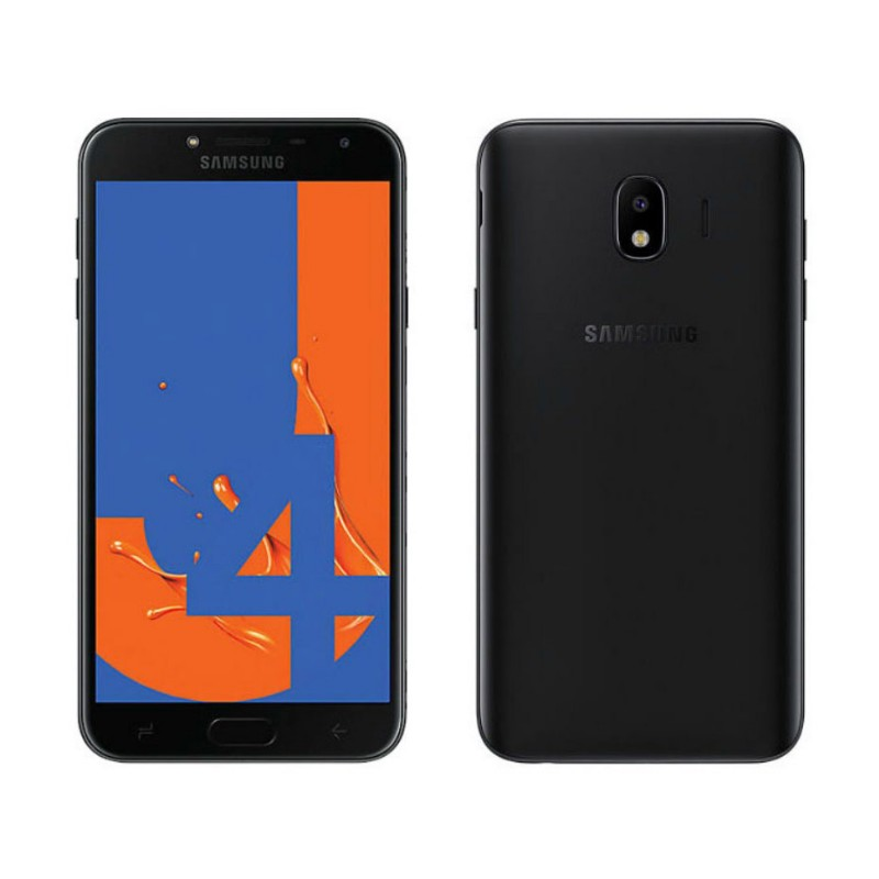 Samsung Galaxy J4 Black Price In Pakistan Home Shopping