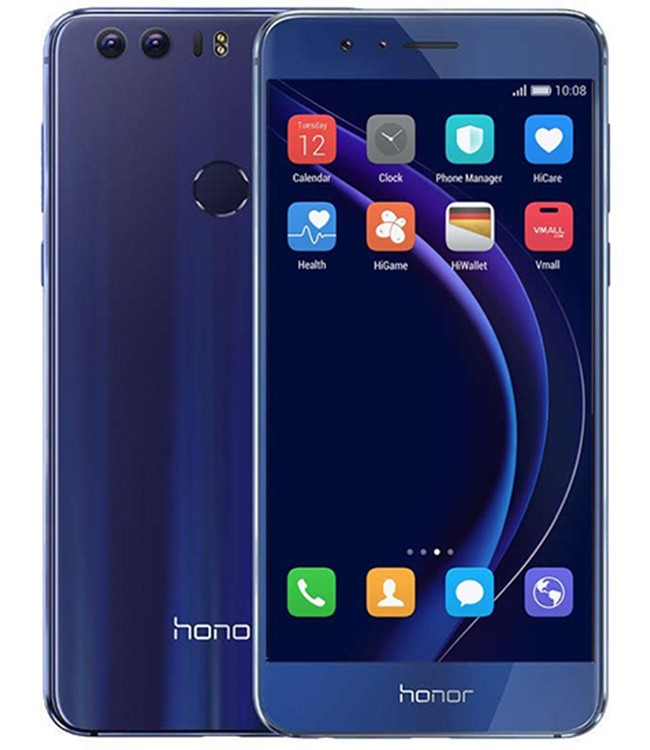 huawei honor 8 sapphire price in pakistan home shopping. Black Bedroom Furniture Sets. Home Design Ideas