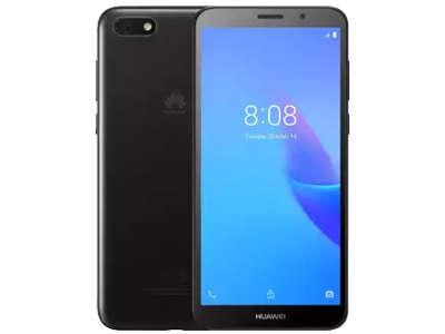 Huawei Y5 Lite Dual Sim (1GB RAM, 16GB ROM Black) with 1 Year Official Warranty