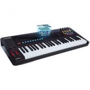 M Audio CTRL49 Keyboard and MIDI Controller with Mackie HUI Control price in Pakistan